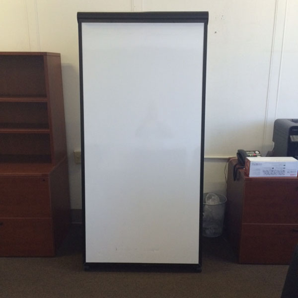 Steelcase Mobile Whiteboard